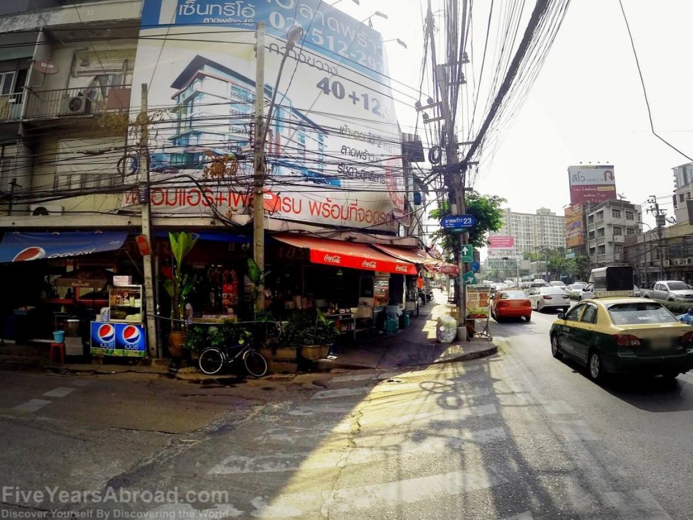 Day 518 of 1827: Bangkok