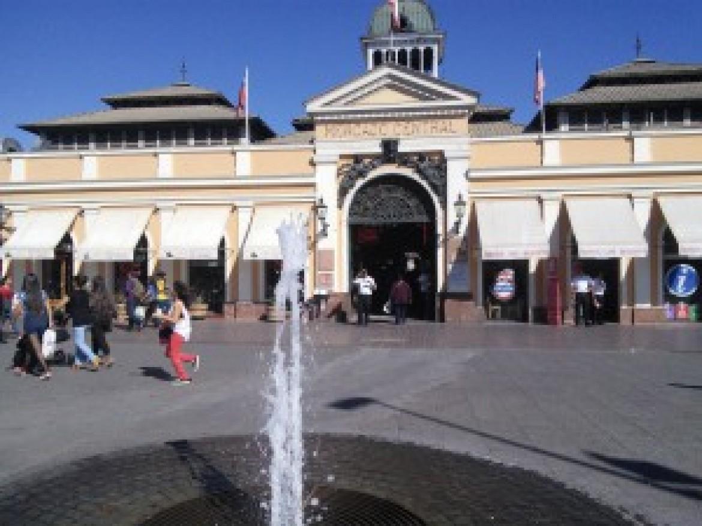 Mercado Central (Part 3) – Mote con Huesillo